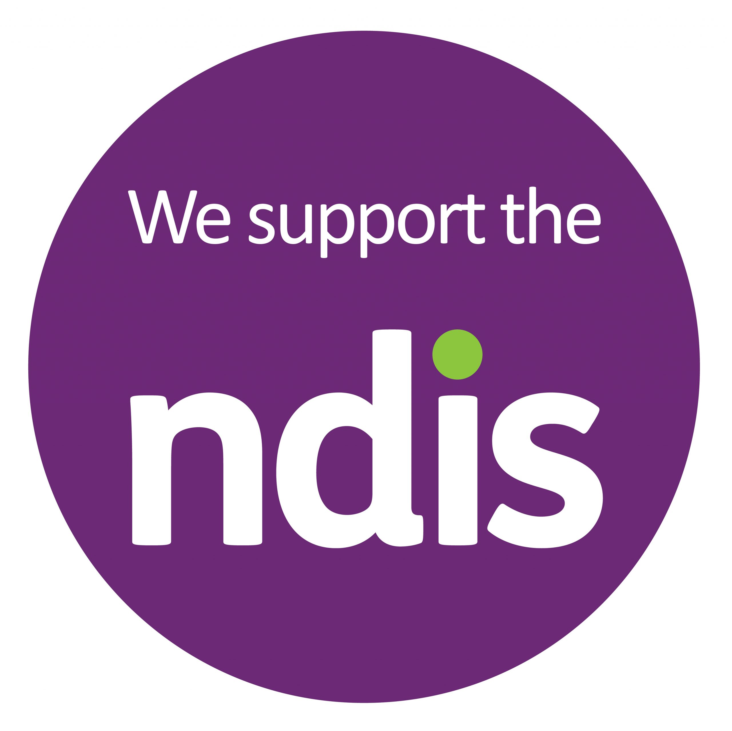We support the NDIS v0.3 01
